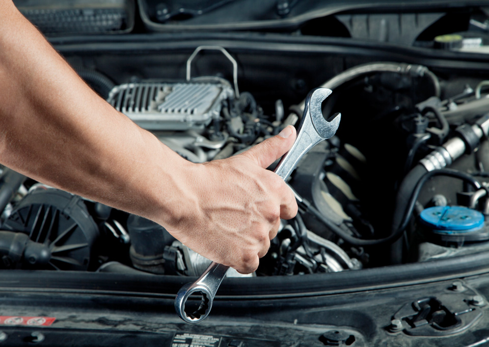 Car Service Brunswick Mechanic