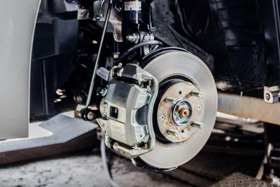 Brake service Brunswick